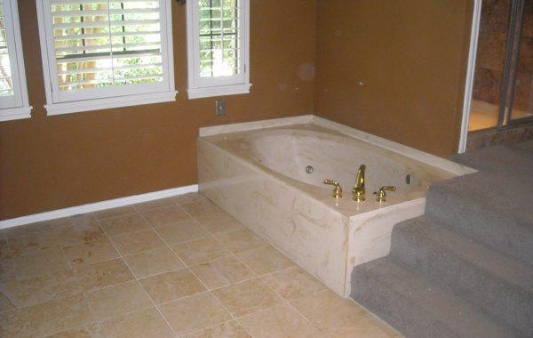 """Bathroom Remodel """"G"""" Before"""